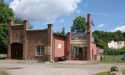 Kreidemuseum Gummanz