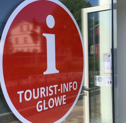 Tourist-Info Glowe